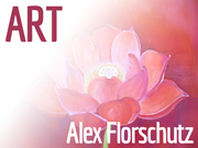 Alex Florschutz Art