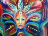Divine Source Goddess Rebirth