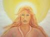Goddess Sophia (detail)